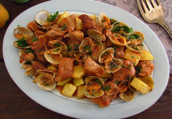comida tipica de lisboa