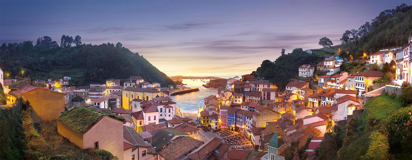 que festividades hay en asturias