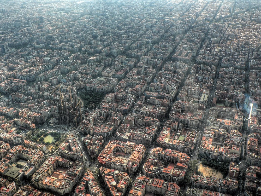 festividades en barcelona