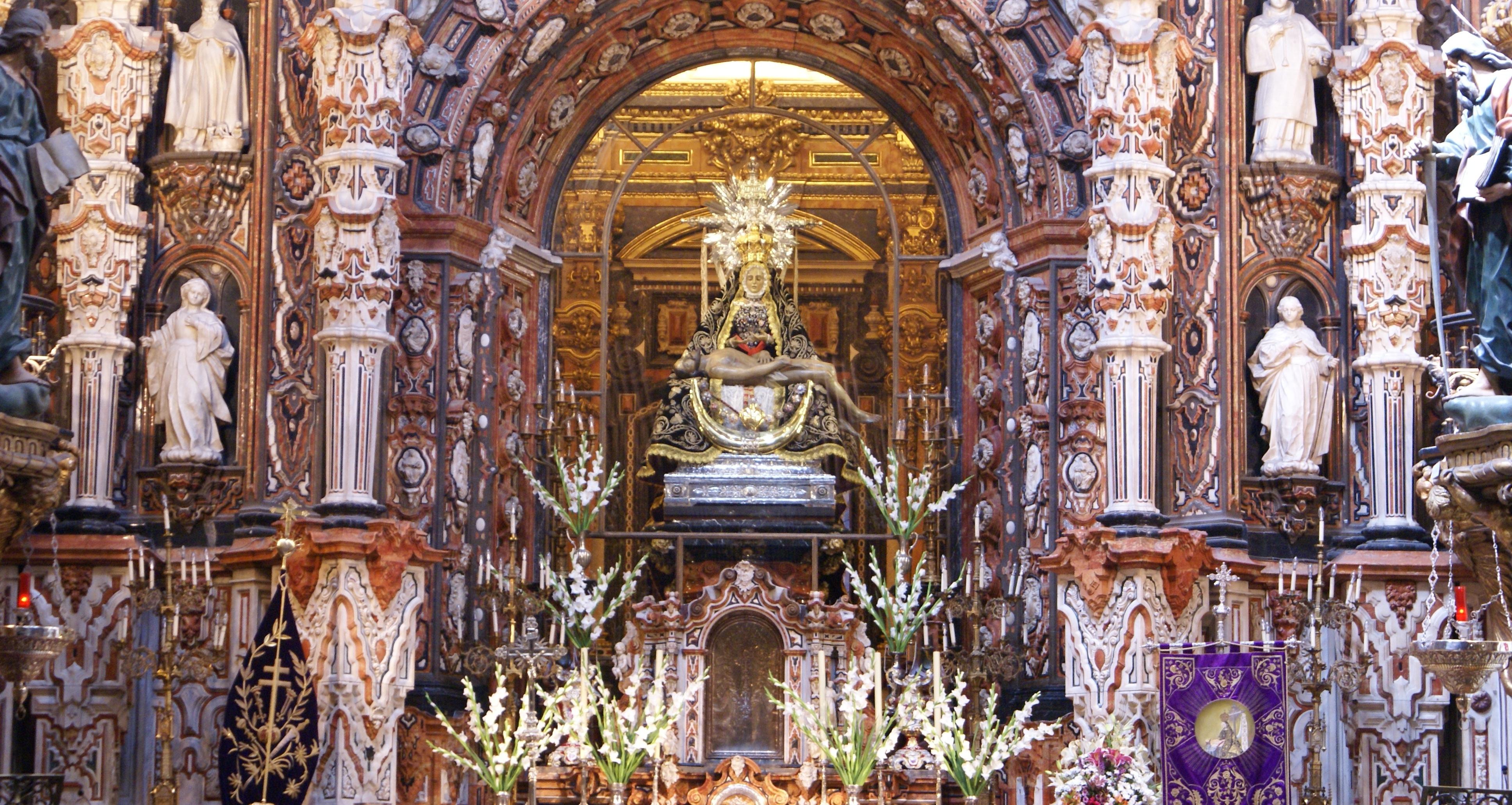 festividades religiosas en granada