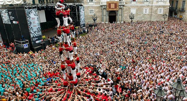 festividades importantes en barcelona