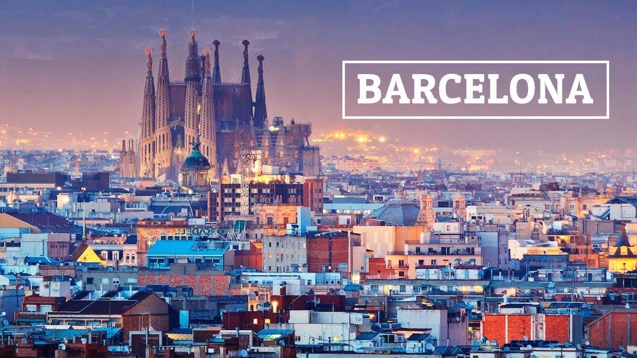 cual es la mejor epoca para visitar barcelona