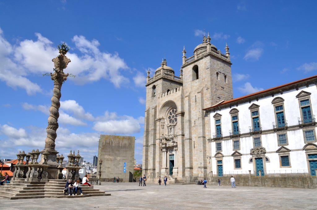 cosas que ver en oporto portugal