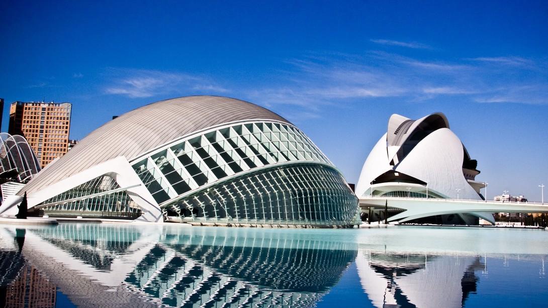 Qué Ver En Valencia Guía De Viaje 2019