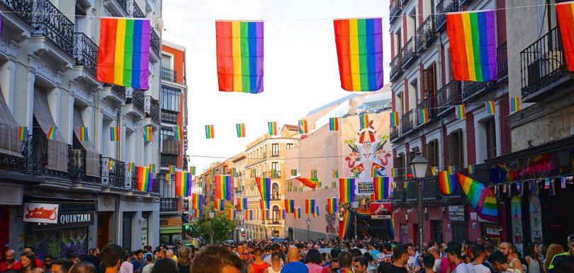 sitios que visitar en madrid españa