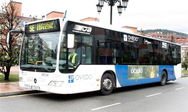 que ver en asturias transporte