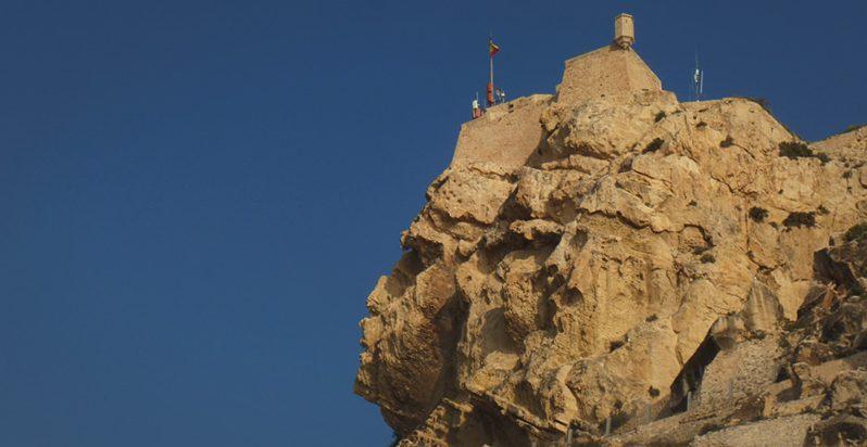 que ver en alicante o alrededores Cara Moro Alicante