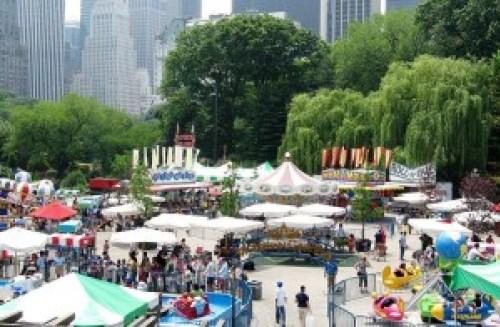 que ver en nueva york en 10 dias central park