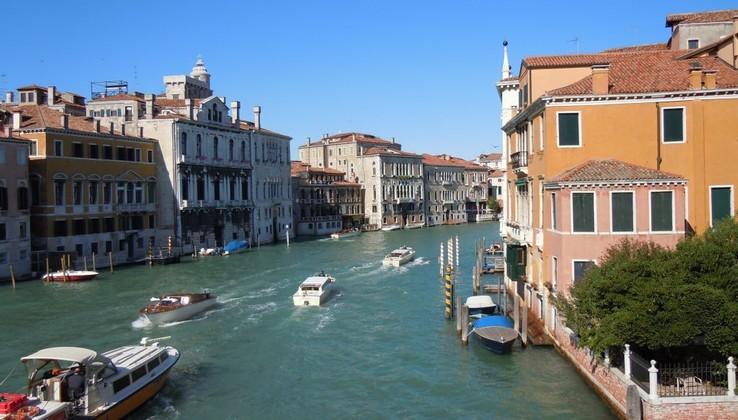 que ver en venecia italia