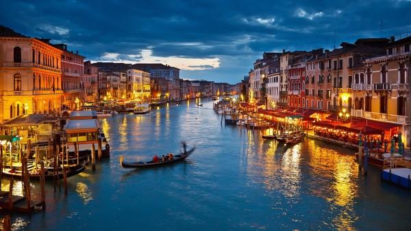 que ver desde venecia a florencia