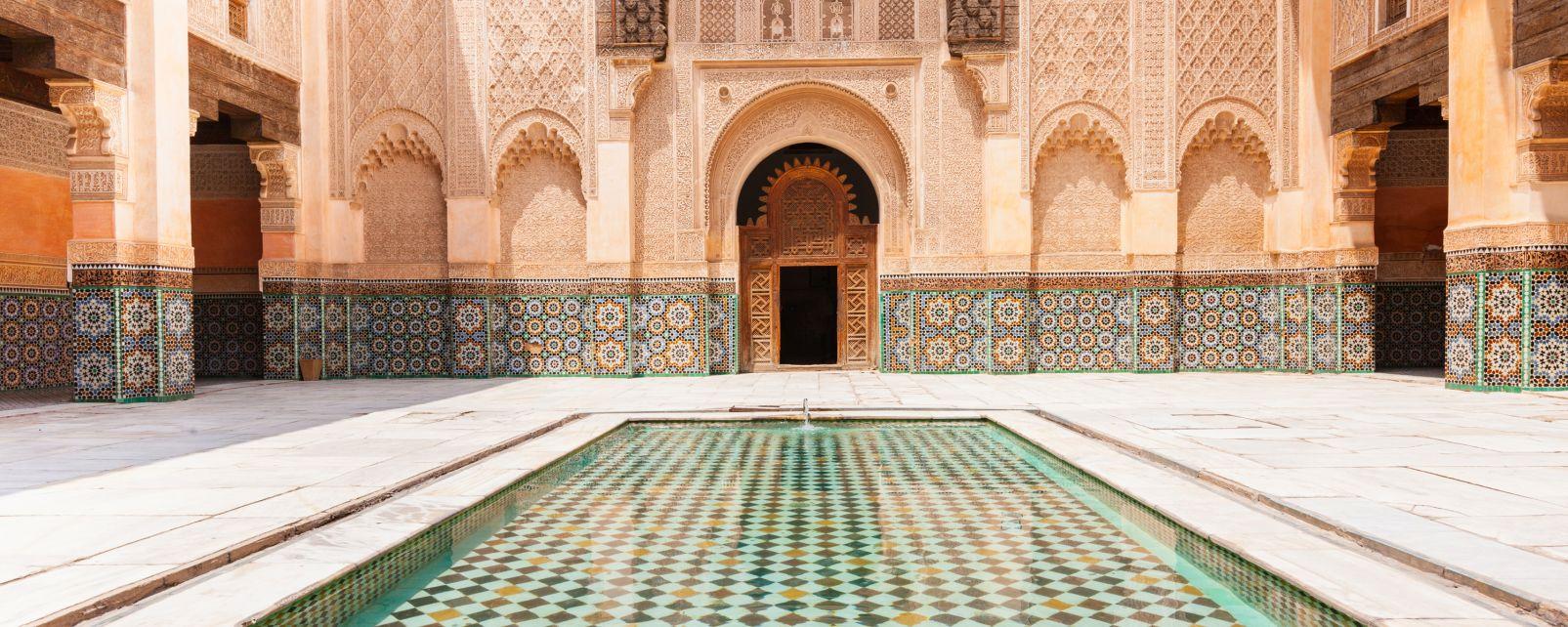 que ver de marrakech a merzouga