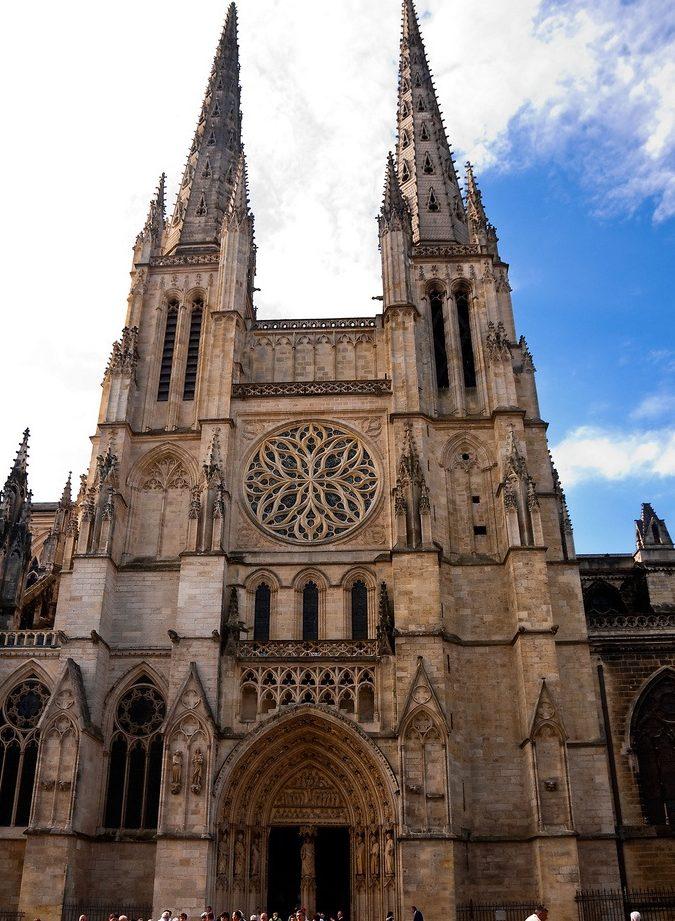 que ver en burdeos tripadvisor catedral