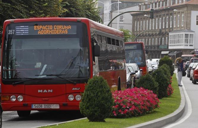 transporte en galicia