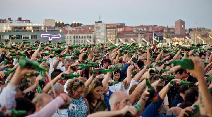 festividades en asturias