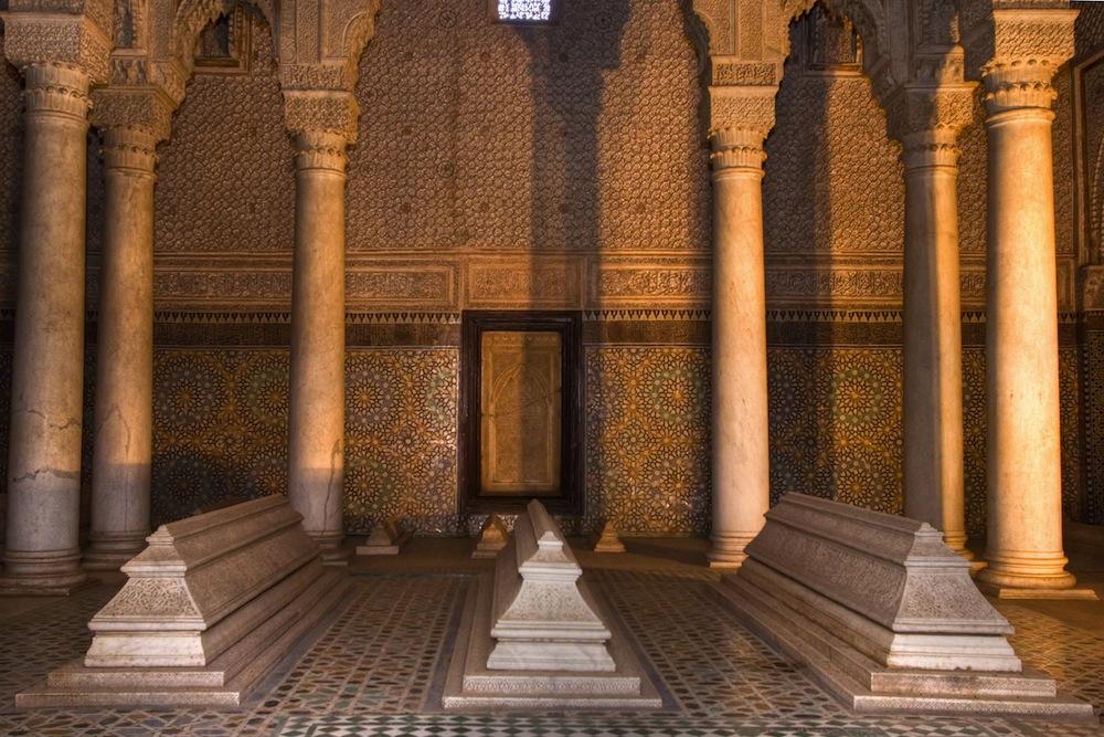 que ver en marrakech en diciembre