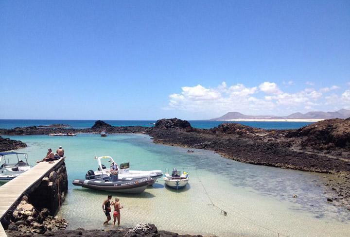 que ver en fuerteventura islas