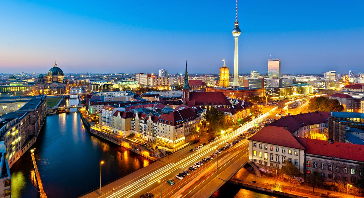 cuando ir a berlin