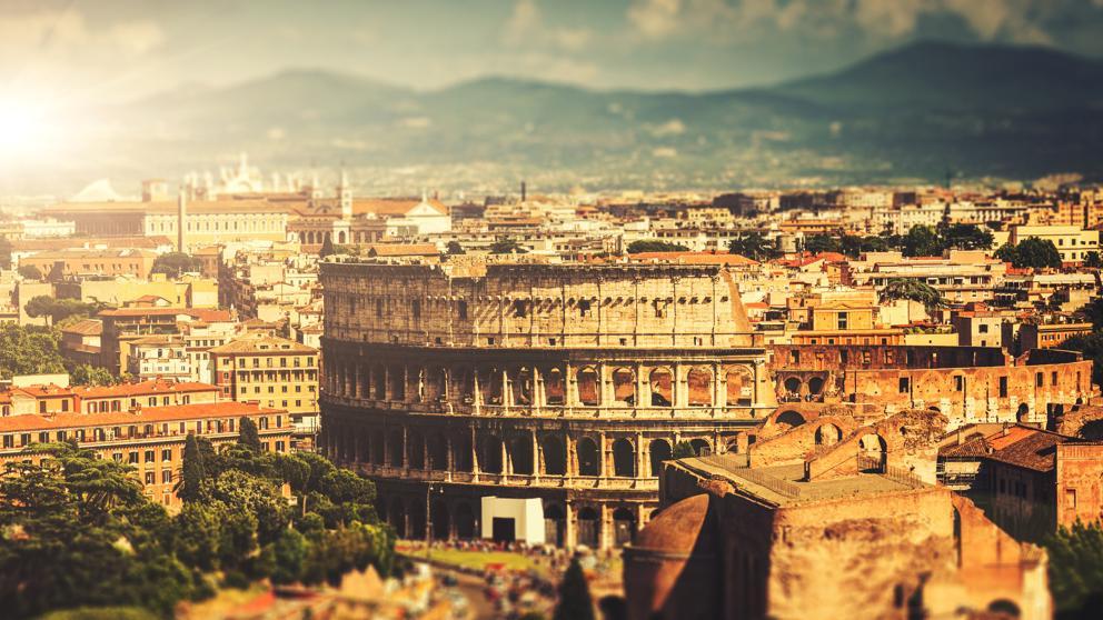mejor epoca para conocer roma