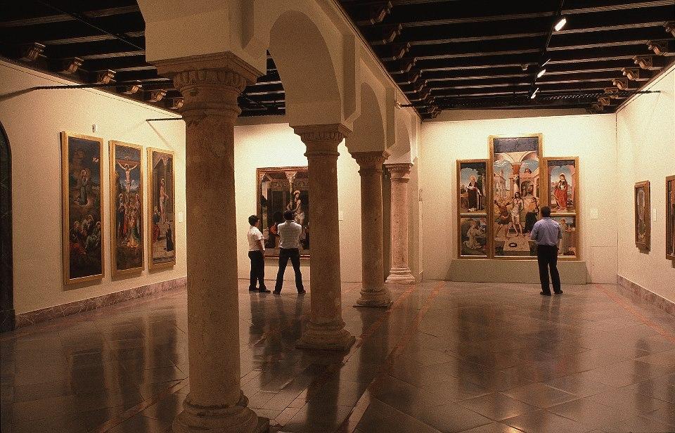 museo de bellas artes cordoba