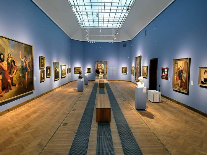 que ver en varsovia 2 dias museo
