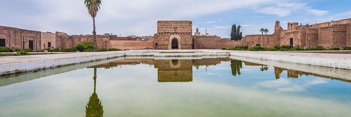 que ver en marrakech dos dias