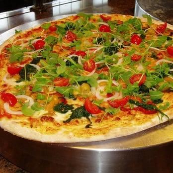 que ver en la bienal de venecia pizza típica