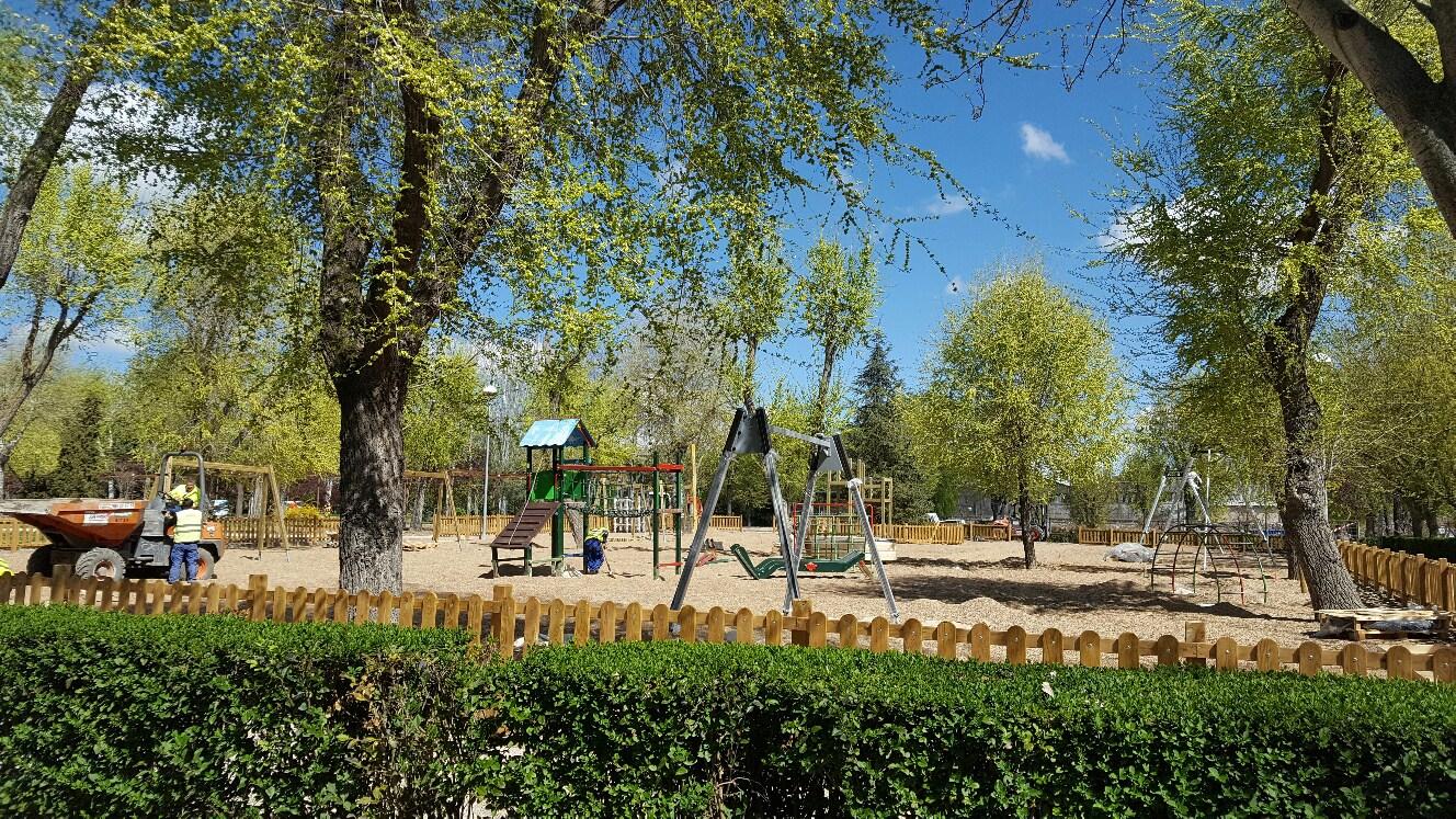 sitios que ver con niños en salamanca