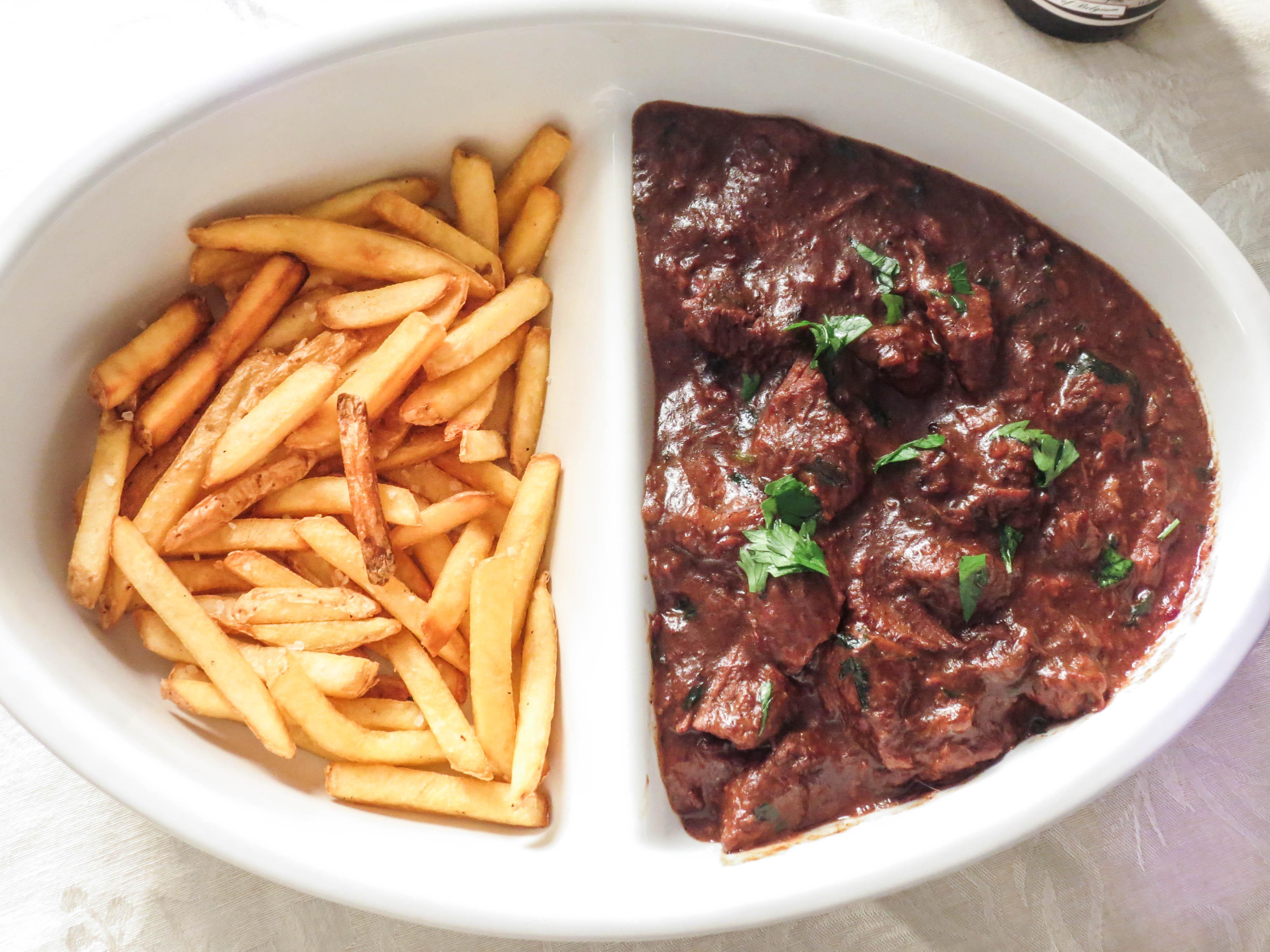 restaurantes en belgica