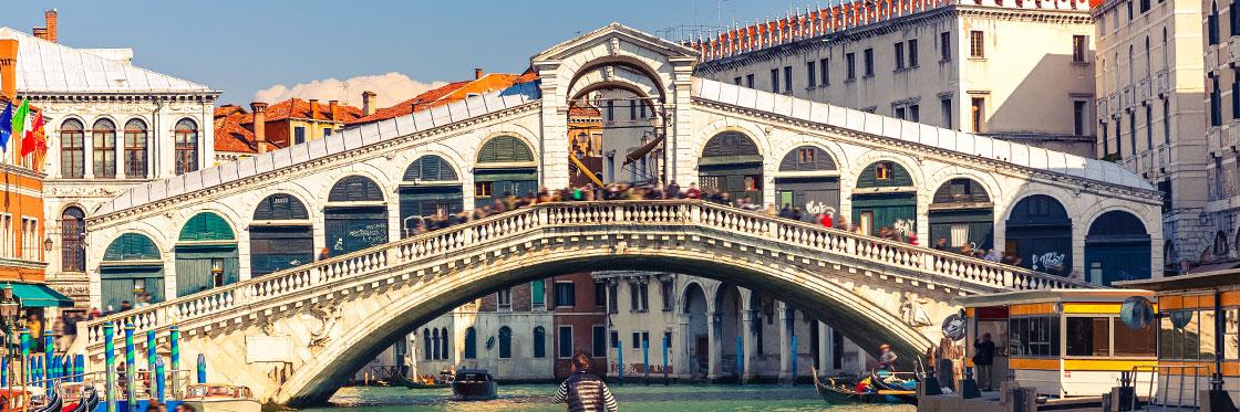 que ver en venecia crucero