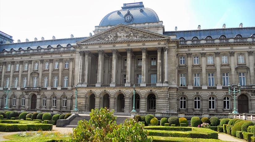guia turistica bruselas