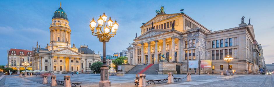 que sitios visitar en berlin