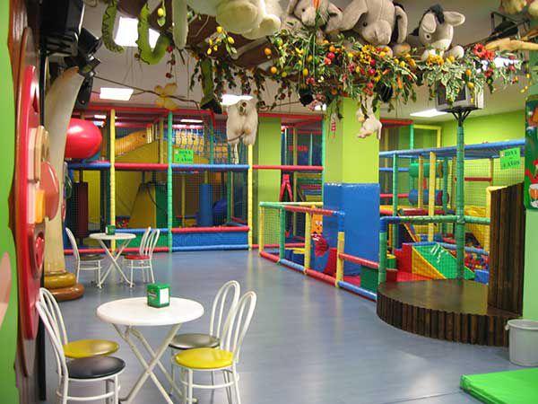 sitios para niños en salamanca