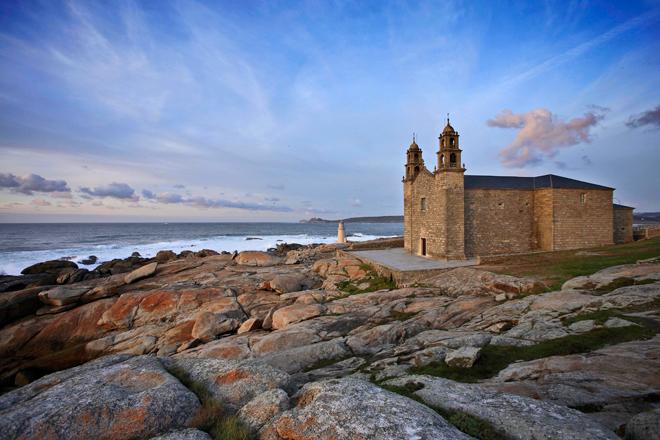 que se puede visitar en galicia