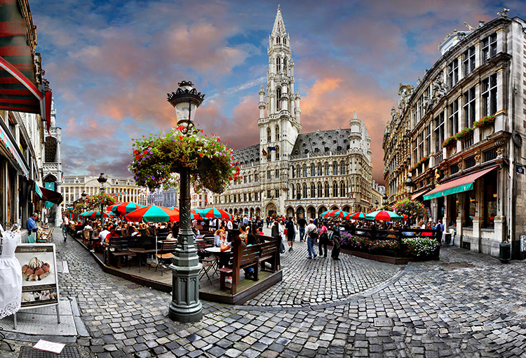 cuando es recomendable ir a bruselas