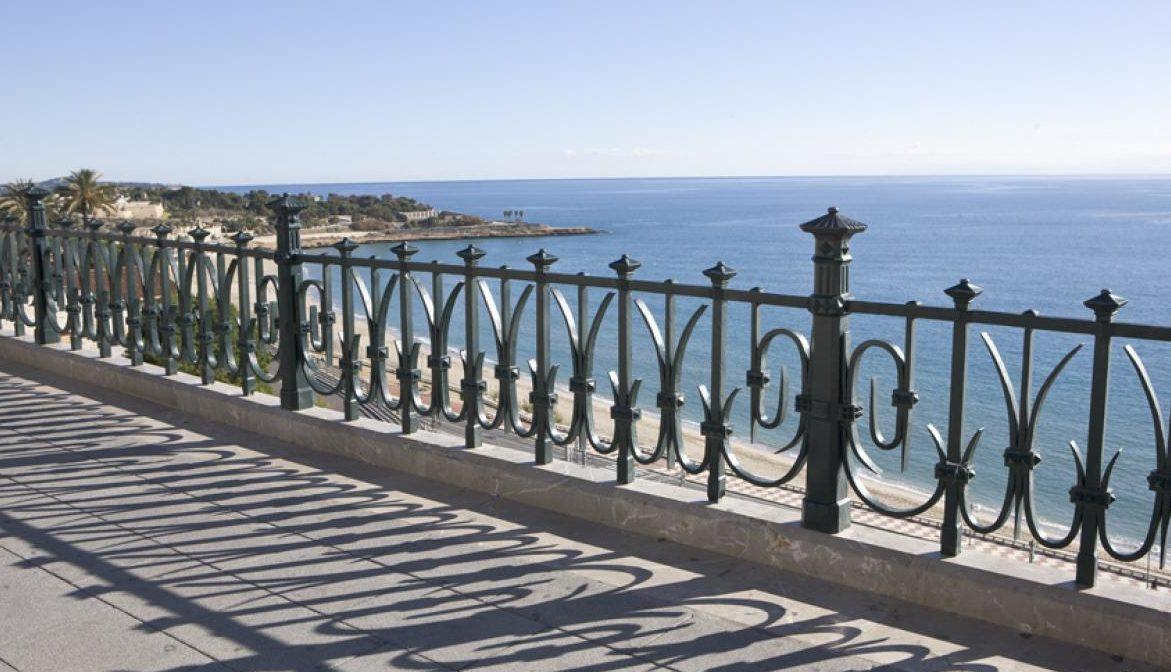 que ver en tarragona en dos dias balcón del mediterráneo