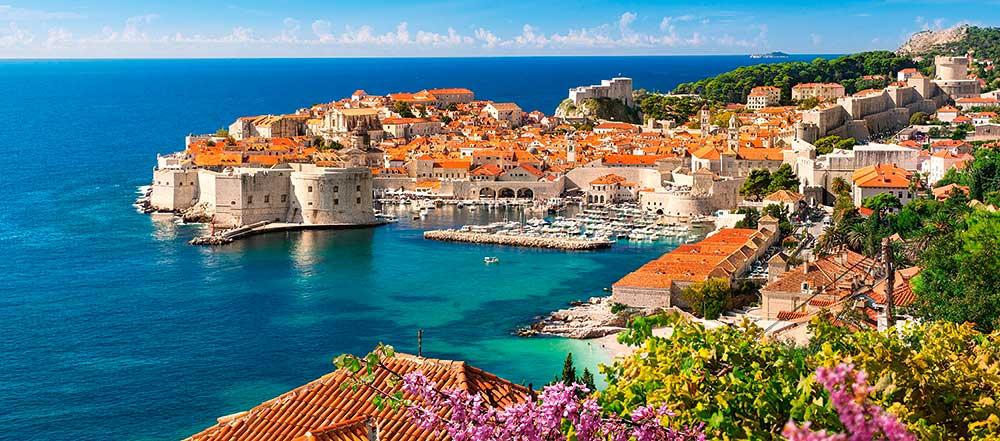 q ver en croacia y alrededores Dubrovnik