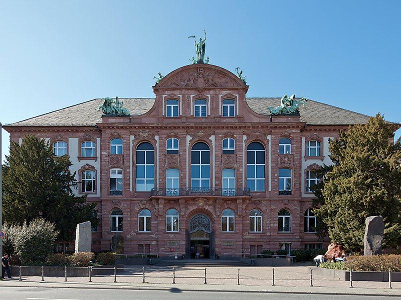 que ver en frankfurt dos dias museos