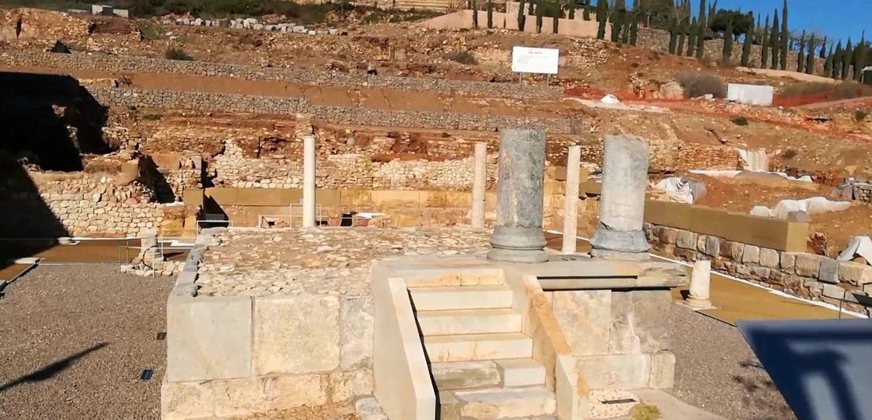 lugares que ver en cartagena santuario