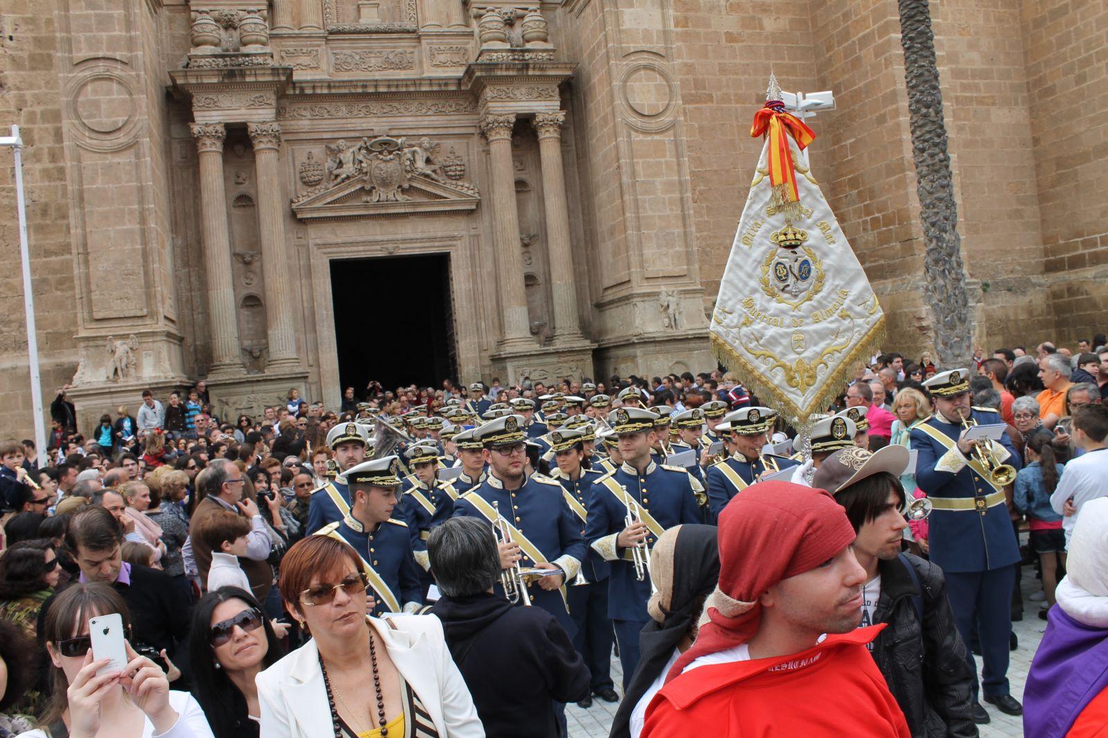 cuales fiestas hay en almeria