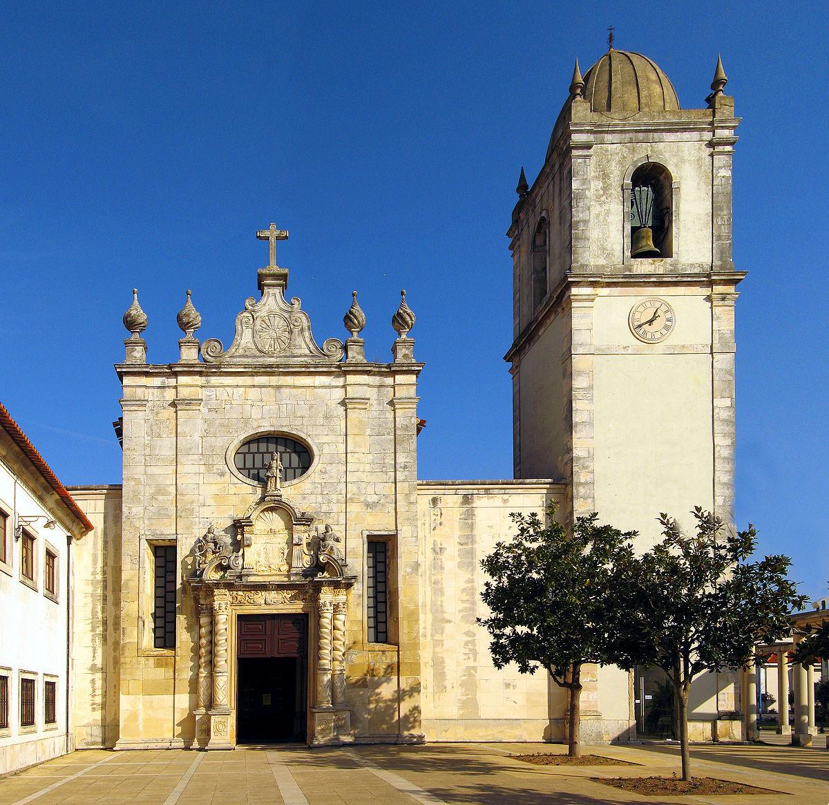 que ver en aveiro portugal y alrededores