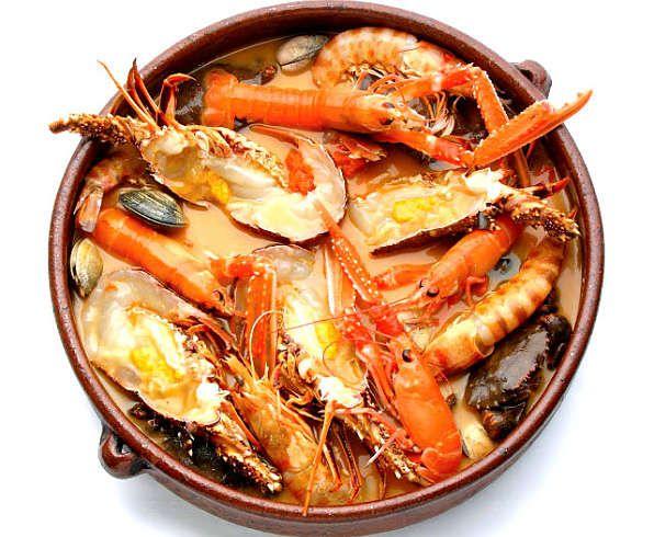 platos que comer en gijon