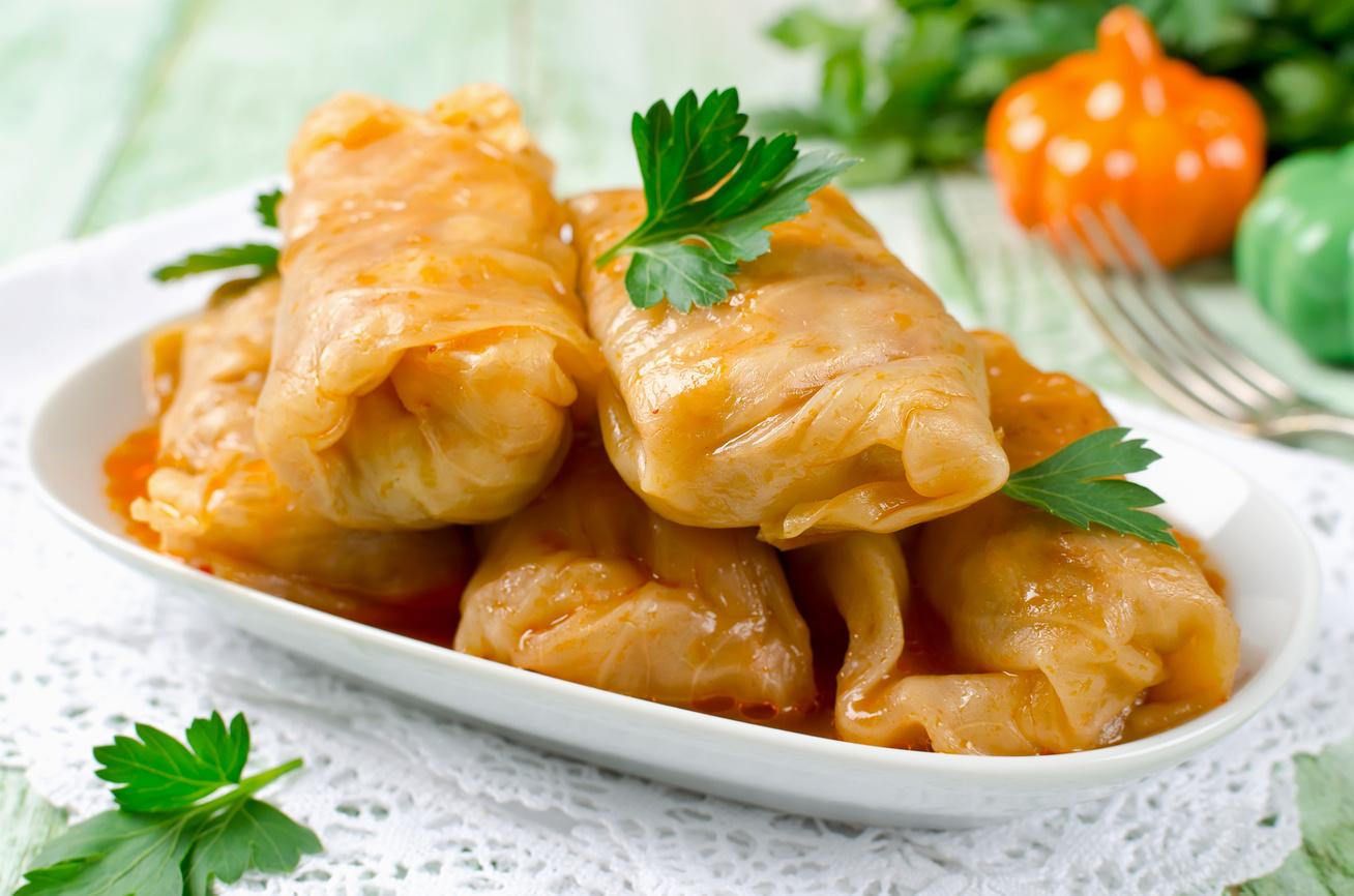 platos tipicos en budapest