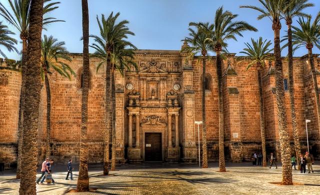 guia turistica de almeria