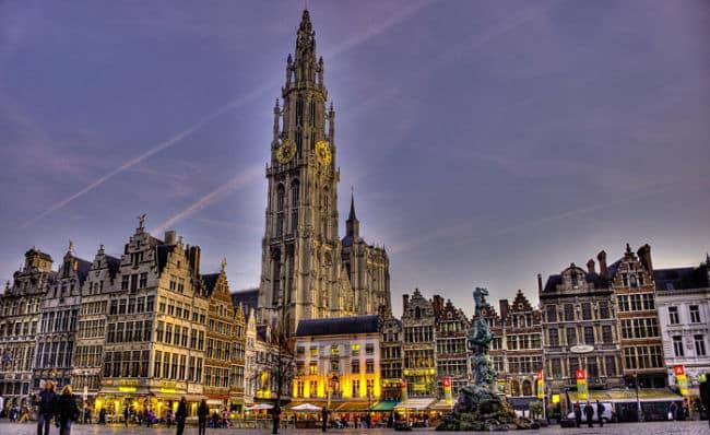 planes que hacer en belgica