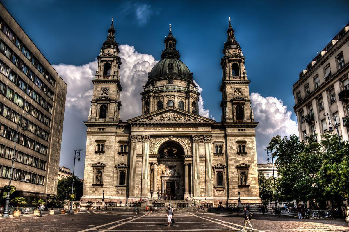 5 sitios que ver obligatoriamente en budapest