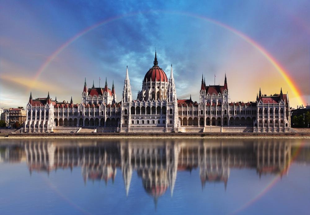 planes turisticos en budapest