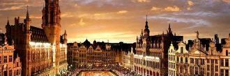 Qué ver en Belgica