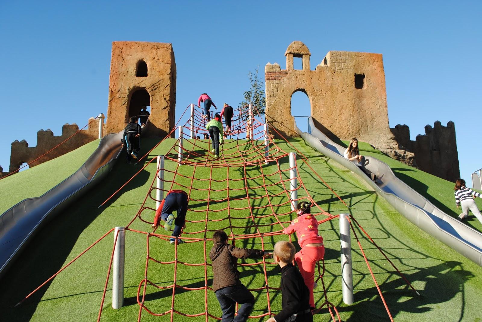 planes que hacer con niños en almeria