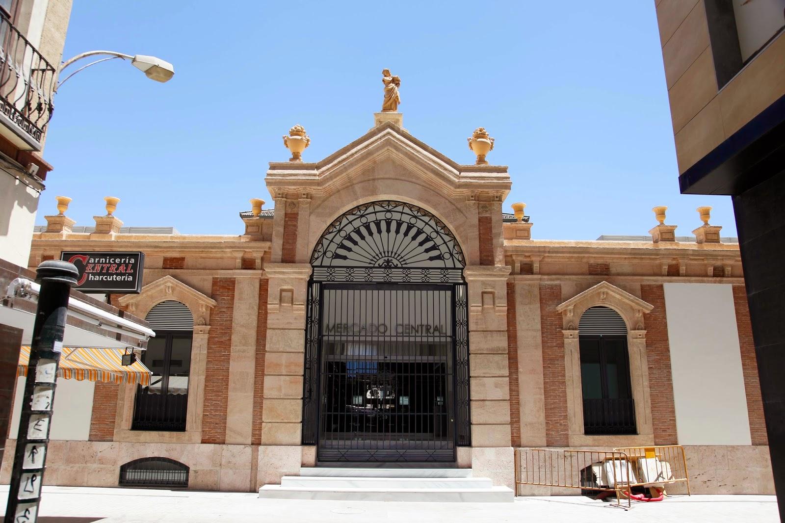 sitios turisticos que ves en almeria