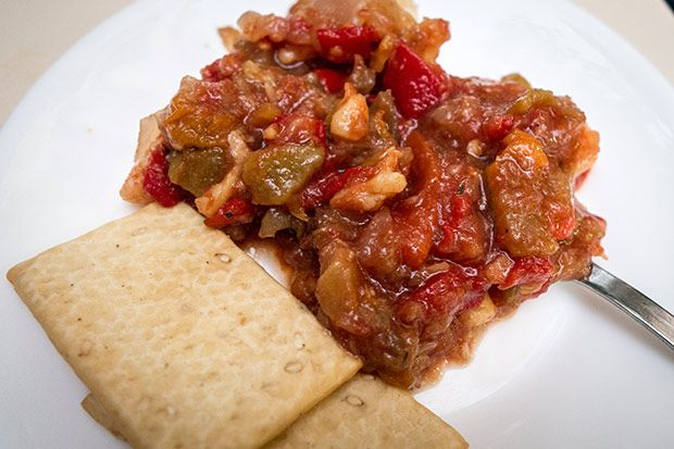 platos tipicos en almeria